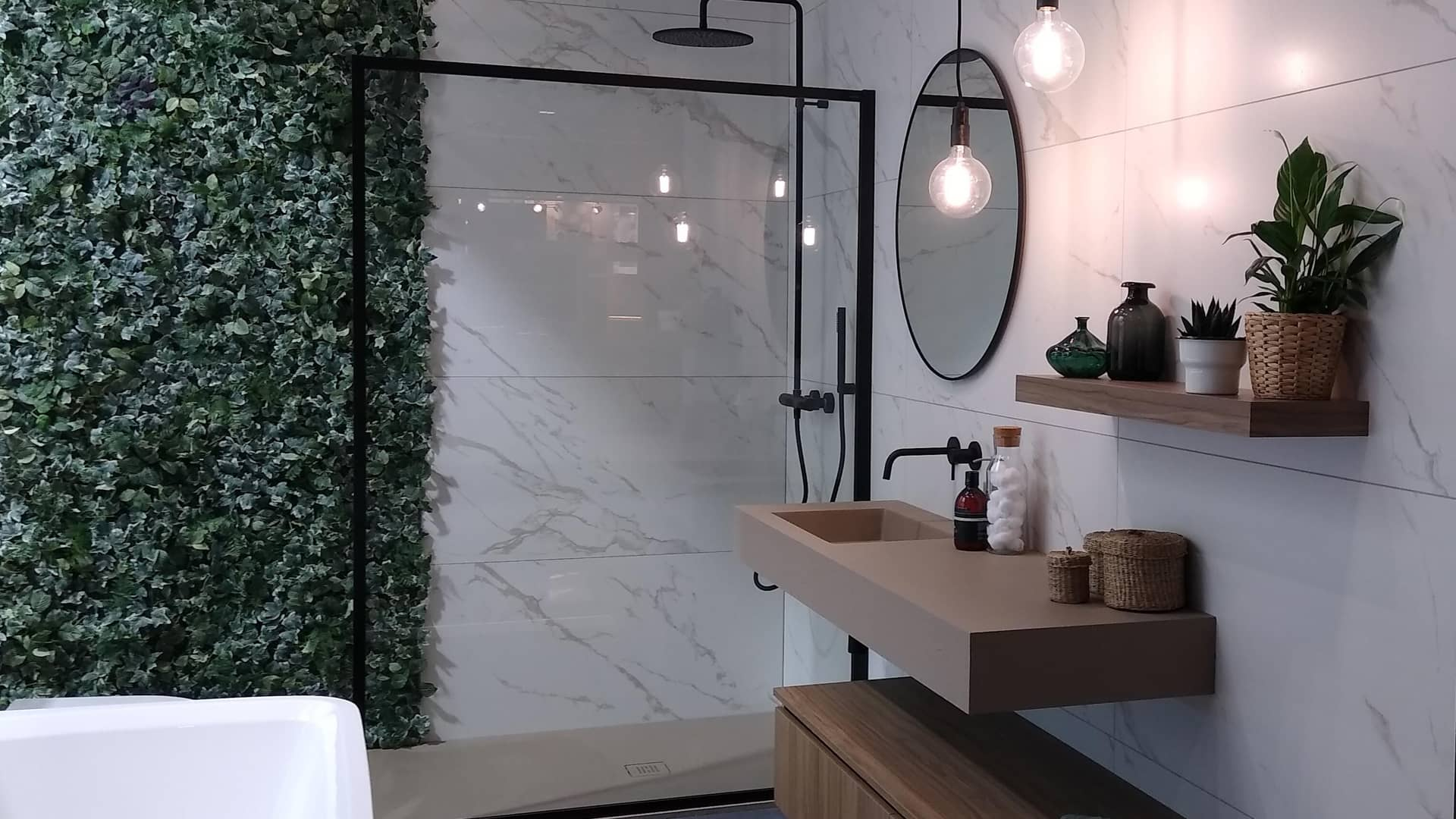Badkamer Renovatie Verwarming En Ventilatie Wij Doen Echt Alles Voor Uw Badkamer Vepa Sanitair